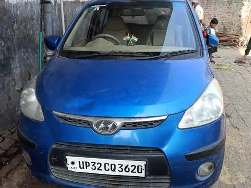 Used Hyundai i10 Magna 1.2 2008 MT for sale in Lucknow