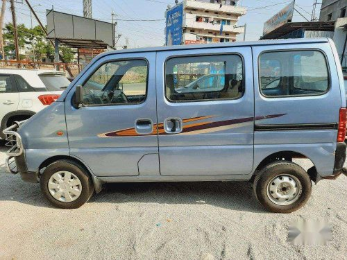Used 2017 Maruti Suzuki Eeco MT for sale in Hyderabad