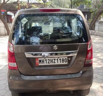 Maruti Suzuki Wagon R LXI Optional 2011 MT for sale in Pune