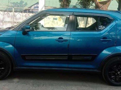 Used 2018 Maruti Suzuki Ignis AT for sale in Nagaon