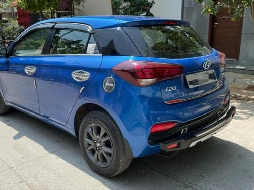 Used Hyundai i20 2018 MT for sale in Chennai