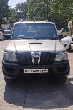 Used Mahindra Scorpio SLE BSIV 2010 MT for sale in Thane