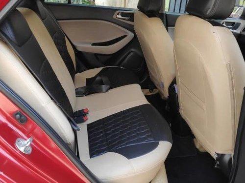 Used Hyundai i20 1.4 Asta 2018 MT for sale in Bangalore