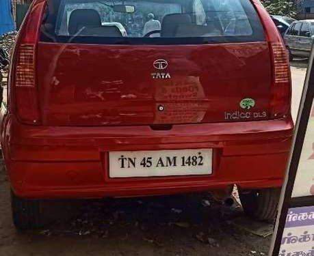 Used Tata Indica V2 DLS 2009 MT for sale in Tiruchirappalli