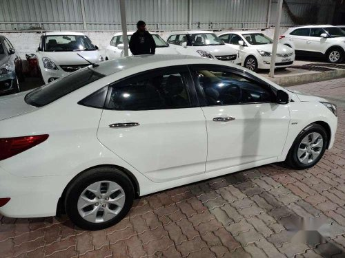 Used Hyundai Verna 1.6 CRDi SX 2016 MT for sale in Lucknow