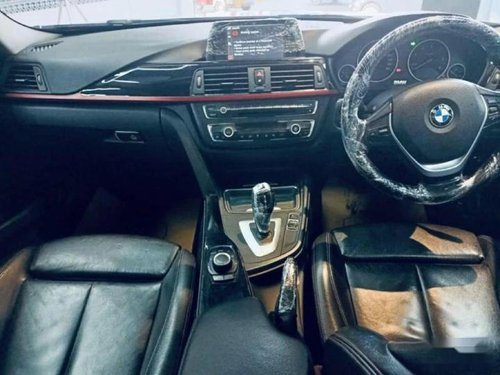 2014 BMW 3 Series 320d Sport Line AT for sale in Mumbai