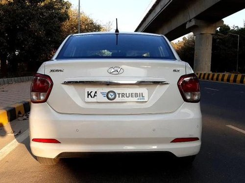 Used Hyundai Xcent 2015 MT for sale in Bangalore