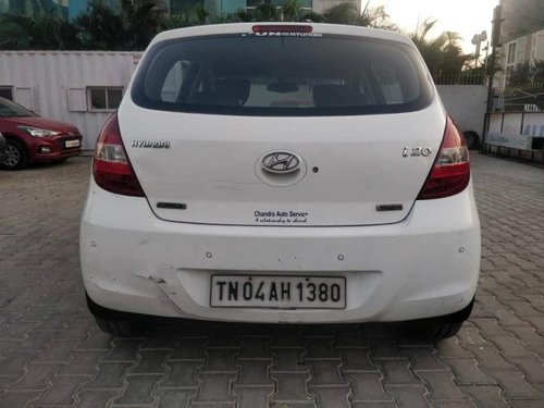 Used Hyundai i20 1.4 CRDi Magna 2011 MT for sale in Chennai