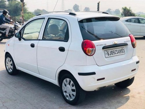Used 2012 Chevrolet Spark MT for sale in Surat
