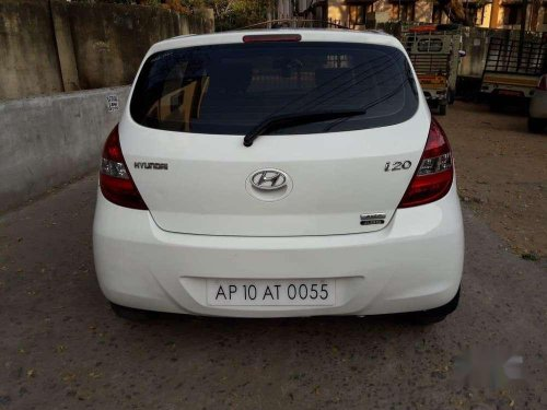 Used Hyundai i20 Asta 2009 MT for sale in Hyderabad