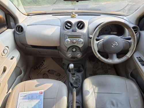 Used 2012 Nissan Micra MT for sale in Ponda