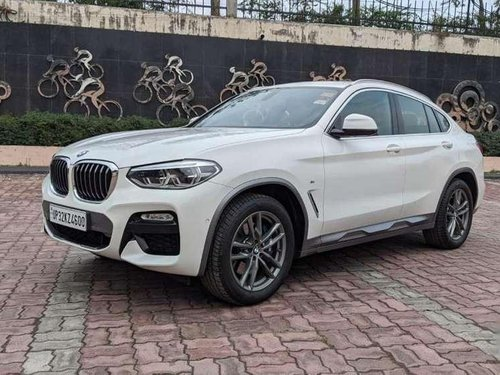 Used BMW X4 2019 AT for sale in Noida