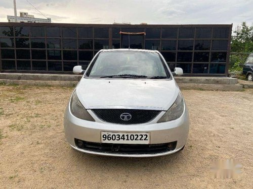 Used Tata Indica Vista 2009 MT for sale in Hyderabad