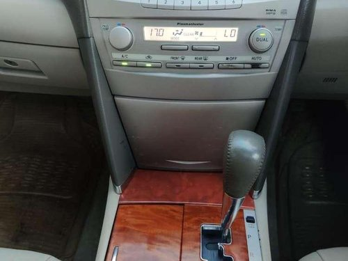 Used Toyota Camry 2010 AT for sale in Mumbai