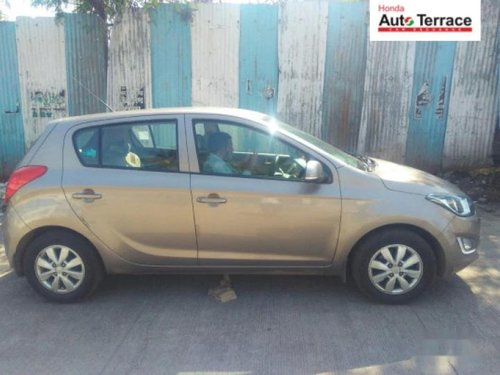 Used 2012 Hyundai i20 MT for sale in Pune -3