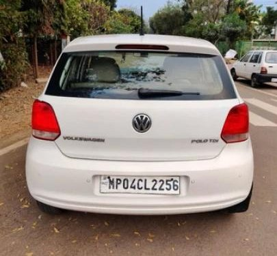 Used 2013 Volkswagen Polo MT for sale in Bhopal