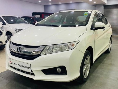 Used Honda City 2015 MT for sale in Hyderabad -7