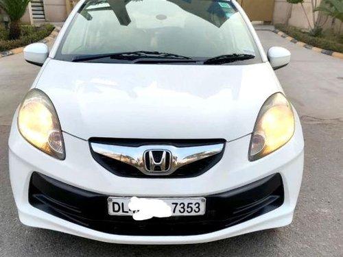 Used 2013 Honda Brio MT for sale in New Delhi