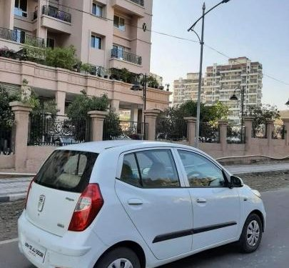 Used Hyundai i10 Magna 2013 MT for sale in Pune