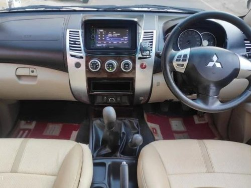 Used Mitsubishi Pajero Sport 4X4 2015 MT for sale in Bangalore