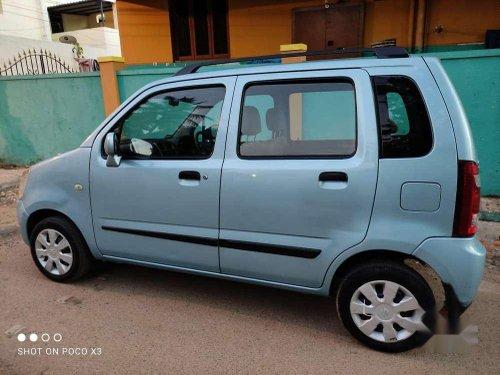 Used Maruti Suzuki Wagon R 2009 MT for sale in Chennai
