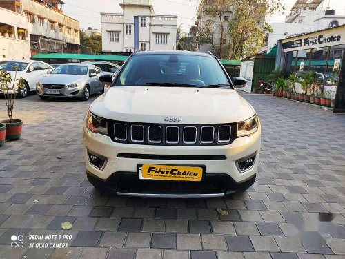 Used 2017 Jeep Compass MT for sale in Anand