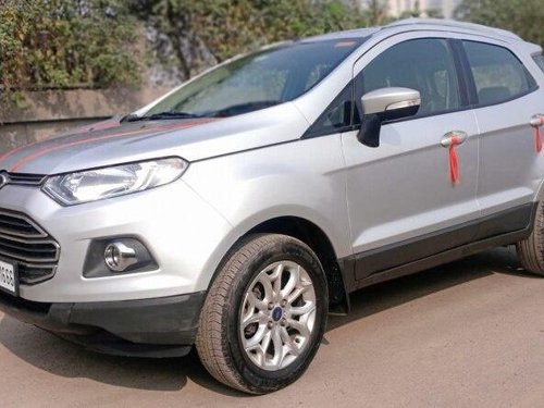 Used Ford EcoSport 2014 MT for sale in Greater Noida