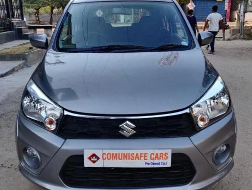 Used Maruti Suzuki Celerio 2018 MT for sale in Bangalore -4