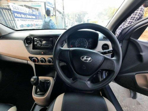 Used 2014 Hyundai Grand i10 MT for sale in Nagar