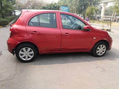 Used Nissan Micra 2011 MT for sale in Gurgaon -2