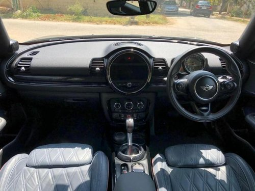 Used Mini Cooper S 2017 AT for sale in Bangalore