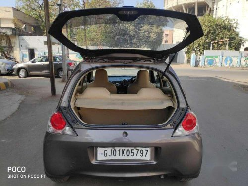 Used Honda Brio 1.2 S MT 2012 MT for sale in Rajkot -4