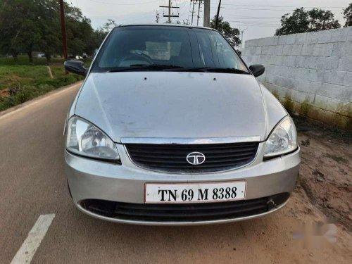 Used Tata Indica V2 DLS 2008 MT for sale in Tirunelveli