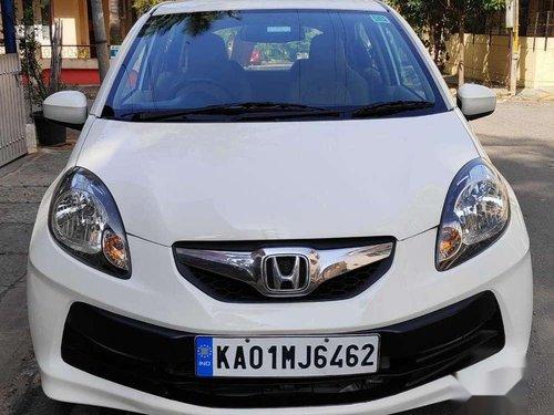 Used 2012 Honda Brio MT for sale in Nagar