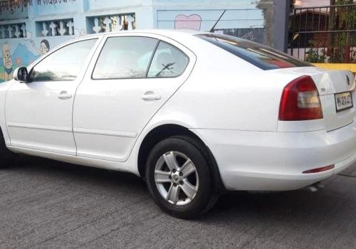 Used Skoda Laura 2013 AT for sale in Pune -2