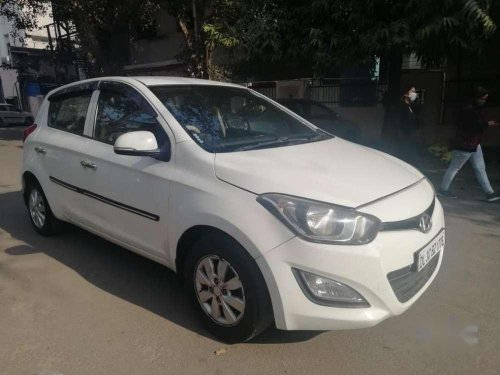 Used 2012 Hyundai i20 MT for sale in Noida