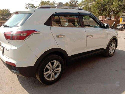 Hyundai Creta 1.6 CRDi SX Plus 2018 MT for sale in Jodhpur