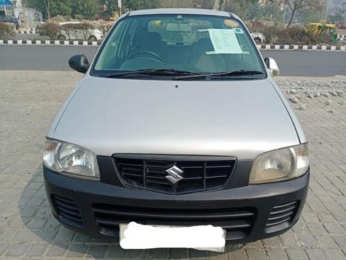 Used Maruti Suzuki Alto 2011 MT for sale in New Delhi