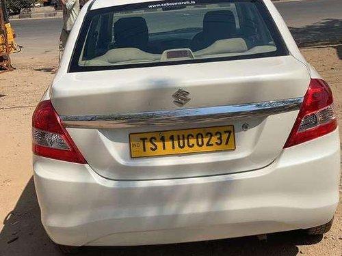 2018 Maruti Suzuki Swift DZire Tour MT for sale in Hyderabad