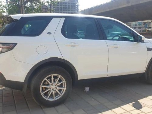 2016 Land Rover Discovery Sport AT for sale in Bangalore
