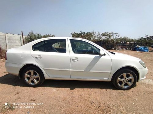 Used Skoda Laura 2012 AT for sale in Hyderabad
