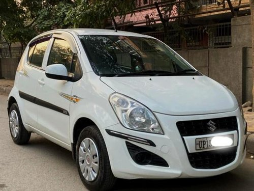 Used 2014 Maruti Suzuki Ritz MT for sale in New Delhi -8