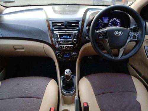 Hyundai Verna CRDi 1.6 SX 2015 MT for sale in Mumbai