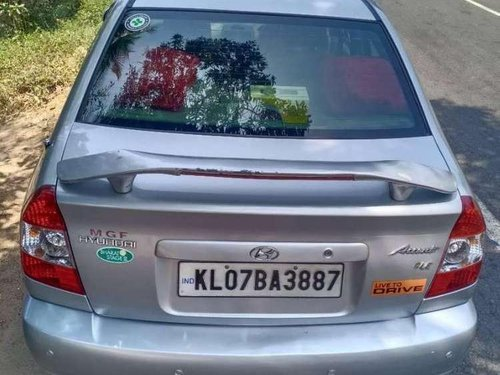 Used Hyundai Accent GLX 2006 MT for sale in Perumbavoor-4