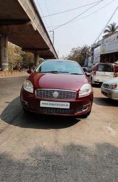 Used 2009 Fiat Linea MT for sale in Mumbai
