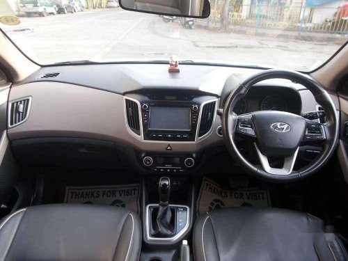 Used Hyundai Creta 2017 AT for sale in Mumbai
