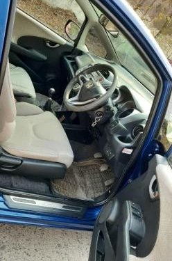 Used Honda Jazz X 2009 MT for sale in Indore