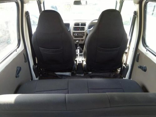 Used 2010 Maruti Suzuki Eeco MT for sale in Indore -2