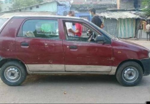 Used Maruti Suzuki Alto 2010 MT for sale in Kanpur