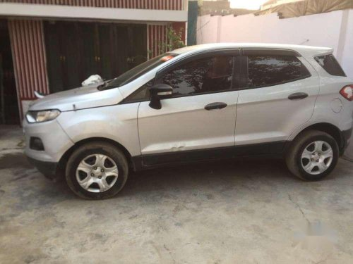 Used 2015 Ford EcoSport MT for sale in Bareilly